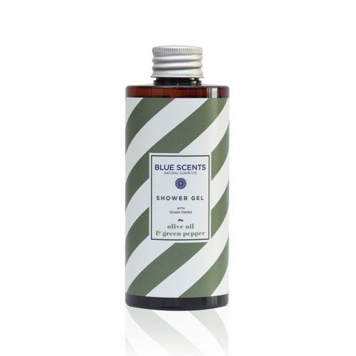 Olive Oil  & Salt Flower