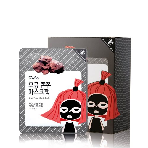 Pore care Face Mask-Pack of 12