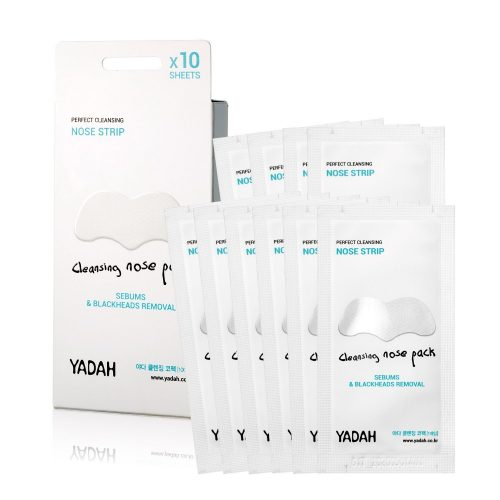 Cleansing Nose - Pack of 10