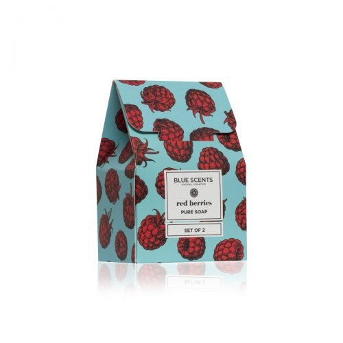 Gift set red berries