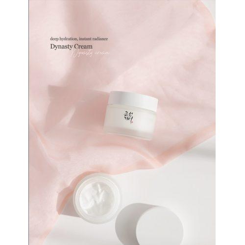 Dynasty Cream