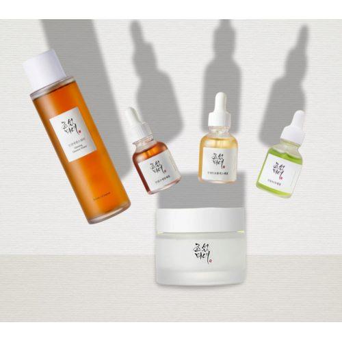 Σετ 3 προϊόντων: Ολοκληρωμένη περιποίηση από την Beauty Of Joseon